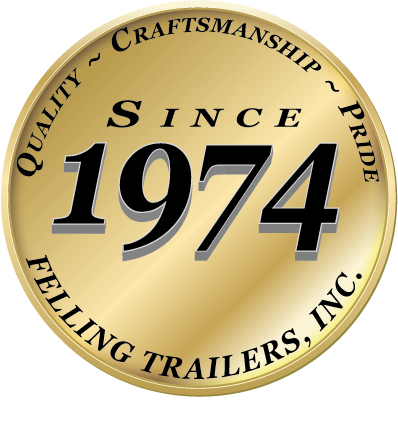 Felling Trailers Since 1974