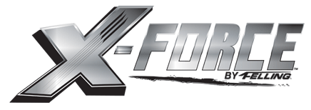 X-FORCE HDG Series X-Force-LogoH