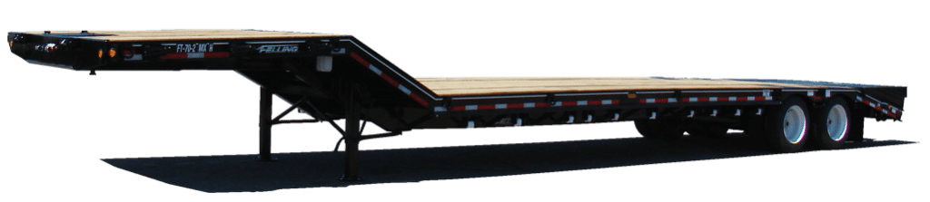 MX Series - Semi Trailer FT-70-2 MX