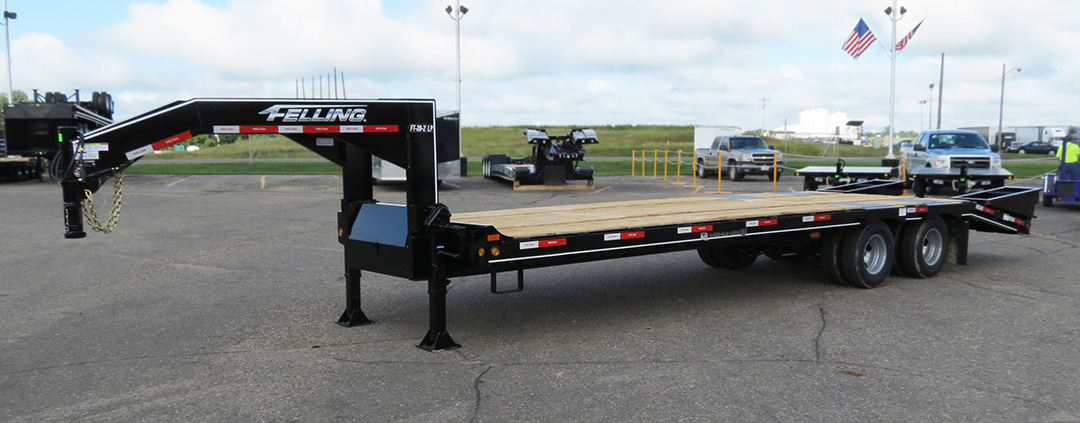 Jun 2013 - 8 min - Uploaded by Trailers of the East CoastIn this video we cover how to connect a gooseneck trailer to a tow vehicle..
