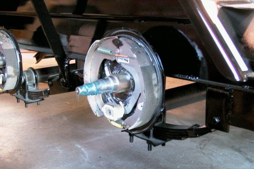 Trailer Wiring Harness For Surge Brakes : Why you should upgrade your trailer to surge brakes
