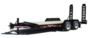 Drop-Deck I Series - Felling Trailers Inc.