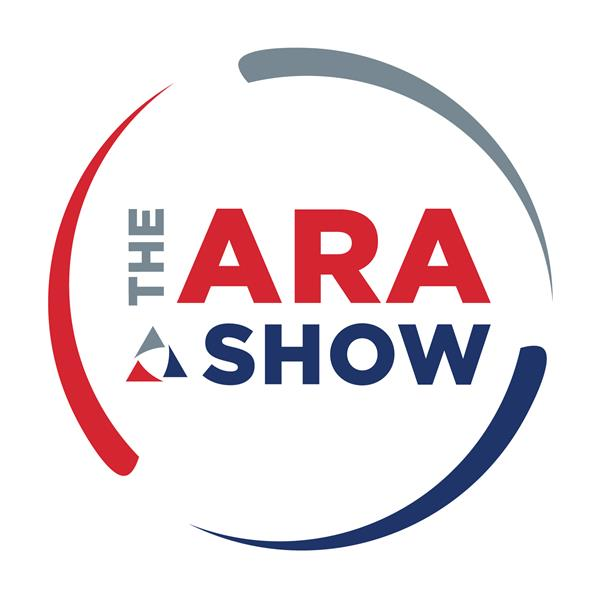 The ARA Show - Felling Trailers Inc.