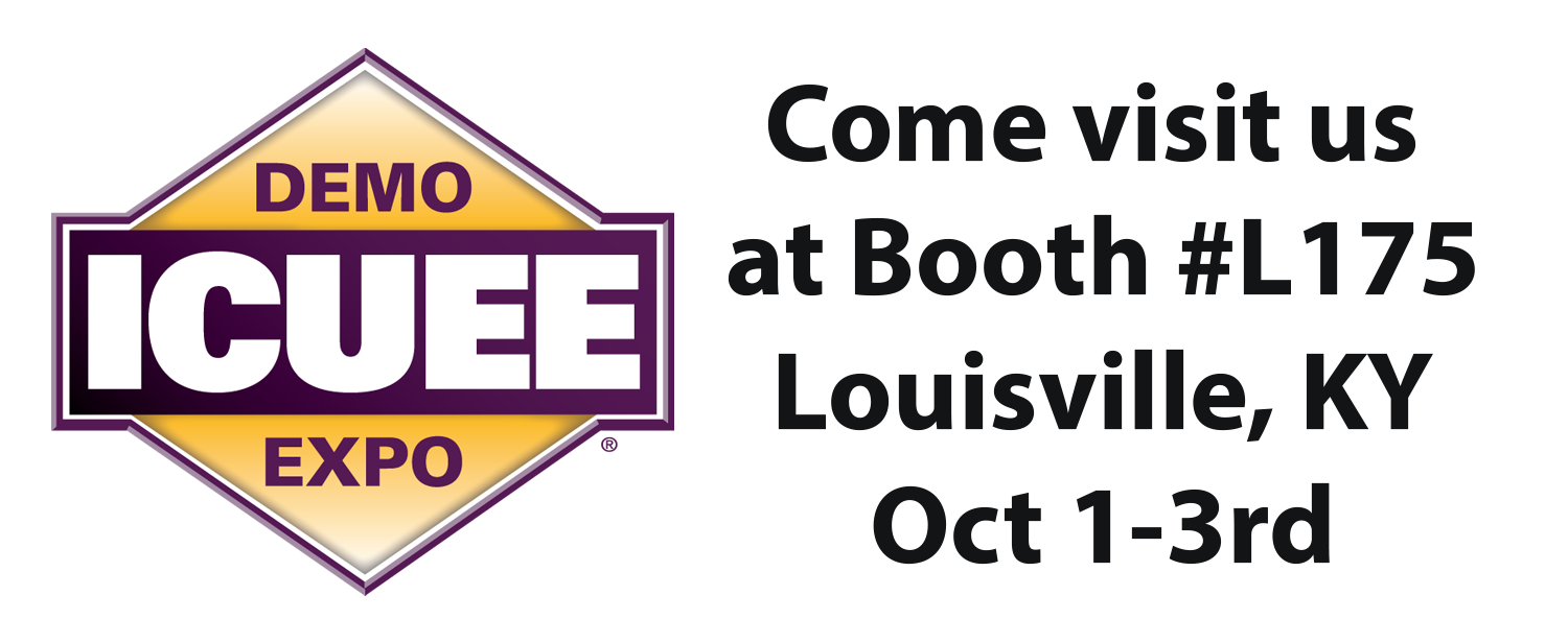 ICUEE Felling Booth L175