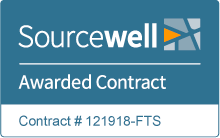 Sourcewell Contract# 121918-FTS - Felling Trailers