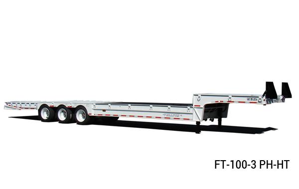 FT-100-3-PH-HT V36975