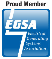 Proud Member EGSA - Felling Trailers